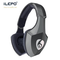Wholesale Bluetooth Headphones Headsets - 2018 New S33 Foldable Wireless Headphone Bluetooth Headphones Headsets Sports Running Stereo Bluetooth V4.0+EDR with retail packaging DHL