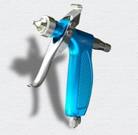 Wholesale Professional W3 FZ DUO Jeting spray gun with high quality and best price for release agent free DHL shipping