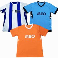 Wholesale Maxi Spandex - thai 17 18 Primeira Liga home away 3rd Sports Jersey Andre Silva Casillas Maxi Hector Herrera Pereira Depoitre Brahimi 2017 2018 Shirts