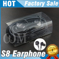 Wholesale Tuning Wholesale - 3.5MM Earphone Earbuds High Quality EO-IG955 OEM Tuned Earphones In Ear Headphone With Mic Headset For Galaxy S8 Plus s6 note8 With package