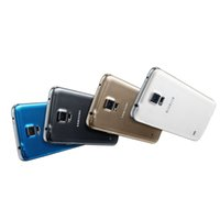 Wholesale free phone cases for android for sale – best Battery Housing Door Back Cover Rear Case four colors available for universal smartphone android mobile phone
