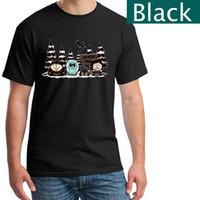 jogos de parque venda por atacado-T-shirt de South Park T-shirt de South Park
