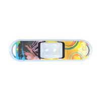 balançoire électrique achat en gros de-WINMAX One / Double Roue LED Lumière Bluetooth Électrique Smart Self Balance Skateboard Hoverboard Extrême Sports Fournitures