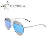 Fashion malaysia pc - The New European And Malaysia Style Big Sunglasses Fashion Women s Sunglasses Classic Designer Shades Metal Frame Luxury Sunglasses General