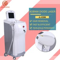 Wholesale 2017 Sell Well nm Diode Laser Hair Removal Beauty Machine for Acne Treatment with High Quality