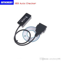WiFi OBD Auto Checker Voiture Diagnostics Outil pour Apple iPad iPhone iPod Touch ELM327 Wifi diagnostic Interface OBD2 scanner OBDII