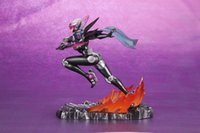 Горячая продажа The Grand Duelist Fiora League of Legends LOL RIVAN Fiora ПВХ фигуры lol The Great Duelist Metal Gear Solid Toys