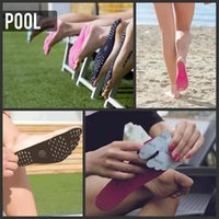 pad shoes - 2017 Summer Nakefit soles Invisible Beach Shoes Nakefit foot pads nikefit prezzo nakefit shoes beach foot feet pads DHL Fast Shipping
