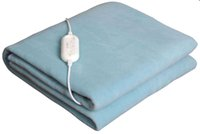 Wholesale Hot sale electric heating machine Washable power protected throw blanket pad in good price