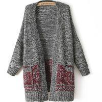 Canada Women's Oversized Cotton Sweaters Supply, Women's Oversized ...