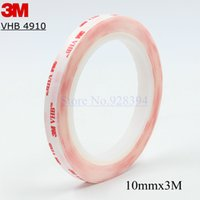 Wholesale Roll mm x Meters Clear M VHB Heavy Duty Double Sided Adhesive Acrylic Foam