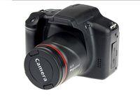 Wholesale Tft 12mp - Wholesale-free shipping 12MP DSLR similar digital camera with 2.8'' TFT display and 4x digital camera