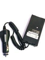 Wholesale Wholesale Yaesu - Wholesale- OPPXUN BP-209 Car Radio Battery Eliminator Adaptor for ICOM IC-V8 V82 A6 T3H F3GS F11 radio comunicador yaesu battery charger