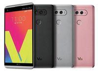 ingrosso multi mobile della macchina fotografica-Originale LG V20 H910 H918 VS995 da 4 GB / 64 GB 5.7 pollici Dual 16MP + 8MP fotocamera Android OS 7.0 Telefono cellulare sbloccato sbloccato