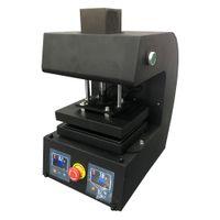 Wholesale Auto Electric Compressor - 13000 PSI Electric Auto Rosin Press Oil Press New Electric Technology+Larger Pressure+New LCD Panel No need compressor