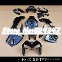 Wholesale fairing kit for CBR RR CBR600RR F5 CBR600 RR fairings blue black motorcycle body work