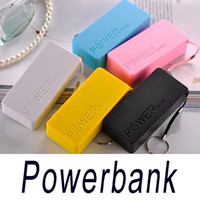 5600mah Fragrance Parfum Portable Power Banks Powerbank Urgence External Universal Battery Charger pour Iphone 6 6plus 5 5S Samsung S5 S6