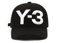 Wholesale More Cheaper - wholesale cap Y-3 hats with Hip Hop Fashion caps straback and Malcolm X snapback hats Buy More cheaper
