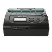Wholesale Cash Register Wholesalers - Original Package 2017 Portable Cash Register Barcode Laber Thermal Printer Bluetooth printer Pos Systerm for Mobile bill ticket Medical