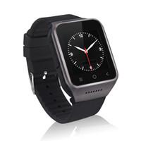 "gps wifi smartwatch 2018 - ZGPAX S8 Smart Watch 1.54"" Android 4.4 MTK6572 Dual Core Smartwatch 3G Phone Watch With GPS Wifi 2.0M Camera OTH292"
