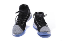 Wholesale Trainers Usa Cheap - Hyperdunk 2016 Oreo USA Mens Basketball Shoes Olympic Sneakers sport shoes Cheap Retro Trainers for men US7-12