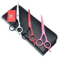 "Wholesale Pretty Cut - 5.5"" Meisha 2017 New Arrival Pretty Barbers Cutting Scissors JP440C Hair Shears Hairdressing Tools High Quality Cut Hair Scissors ,HA0056"