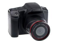 sd tft lcd cmos digitale kamera großhandel-Wholesale-Free-Versand 12MP DSLR ähnliche digitale Kamera mit 2.8''TFT Display und 4-fach Digitalkamera