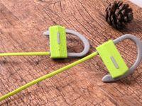 Wholesale Buy Waterproof Phones - Buy 2 Get 1$ Down !Stunning waterproof Bluetooth 4.1 Wireless Headphone Earphone Earpiece Running Sport Earbuds Headset with Mic Auriculares