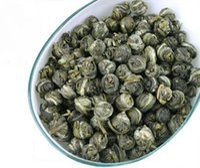 Wholesale Chinese Dragon Pearl - 500g Jasmine dragon pearls tea,jasmine dragon balls green tea famous Chinese tea jasmine tea ,free shipping