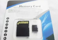 Wholesale Micro Sd Card Brand 32gb - Memory Card 256GB 32GB 64GB 128GB no brand Micr SD Card MicroSD TF C10 Flash SDHC SD Adapter SDXC blue white Retail Package 2017 micro