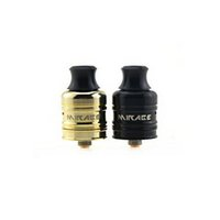 Wholesale Evo Clearomizer - Wholesale-High Quality Electronic Cigarette RDA Atomizer 510 Connector 22mm Pure Taste Clearomizer For Mirage Evo V3 E-cig Vaporizer 0648