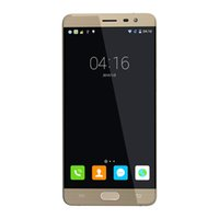 Wholesale Cubot Gps - Cubot CHEETAH 2 Unlocked Smartphone MT6753 Octa Core 5.5 Inch FHD Screen 3GB RAM 32GB ROM Cell Phone Android 6.0 Mobile Phone