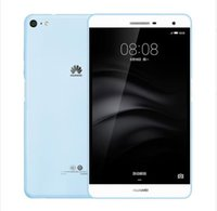 Wholesale China Huawei Phones - huawei lan yue M2 Youth 7.0 inch 16GB ROM   32GB ROM 3GB RAM stylish appearance, side fingerprints, strong power, large capacity storage