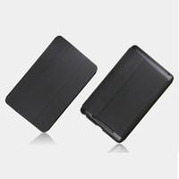 boîtier de stylet nexus achat en gros de-Vente en gros - Pour Google Nexus 7 2012 1ère génération PU Housse en cuir Smart Cover pour Google Nexus 7 N7 génération + protecteur d'écran + stylet