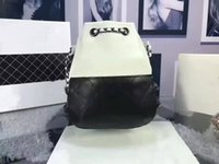 Wholesale Envelope White - Hot Fashion design shoulder bag ladies Leather AAA Quality women messenger bags 100% genuine leather bag GC#08 BUCKET BAGS