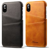 Wholesale Iphone Wallet Case Protect - The phone 7 plus 8 mtpu card phone protects the back shell of the phone 7 plus 8