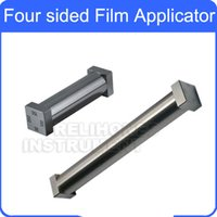 Wholesale Four Sided Film Applicator high quality stainless steel C Effective Wet Film Width mm mm