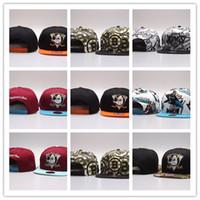 Wholesale nhl caps for sale - Group buy Cheap retail Mighty Hockey Snapback Hats Anaheim Ducks bone cap Flat Fashion nhl Hats sports Cheap mens women baseball caps