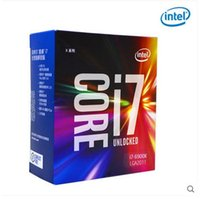 INTEL / Intel i7-6900K boxed CPU 8 core 16 thread 20M cache