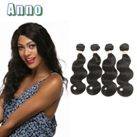 Wholesale Real Hair Online - 2017 Real BrazilianVirgin Hair Fashion 6a Brazilian Virgin Hair Body Wave 4 Bundles Rosa Sexy Formula Brazillian Buy Online