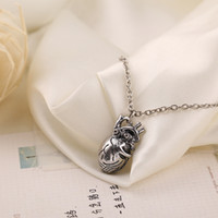 Wholesale New Fashion Jewelry Wholesale Retail - Wholesale-Over $ 5 free postal retail and wholesale fashion jewelry new anatomical heart pendant necklace