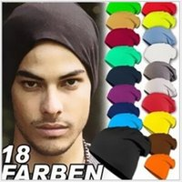 100 stücke Männlichen weiblichen mode koreanische süßigkeit farbe mann hip hop häkeln caps turtleneck kappe hut stricken Beanie hüte Outdoor Hüte F464