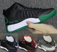 Wholesale Sugar Lace - New Retro JUMPMANS Pro OG Taxi Bred Men's Basketball Shoes Black Men Air Retros 12.5 Team Pro 2017 Sugar Ray Sprot Sneakers