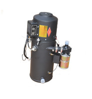 Wholesale Truck Parking Heaters - Drivworld parking heater --16kw 24V diesel water parking heater -- LIQUID16KW24VDH-- used for truck,RV,camper, Boat