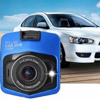 Wholesale Italian Dates - DashCam 1080P HD Car DVR Vehicle Camera 2.4 inch Video Recorder Dash Cam Date Display Cycle Recording G-sensor