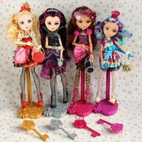 Wholesale Ever After - original 11''brinquedos ever after high boneca baby alive girls toys Wholesale original monster high