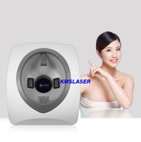 Wholesale Skin Scanner Beauty Machine - Beauty Salon equipment skin analyzer visia skin analysis machine hot sale skin scanner