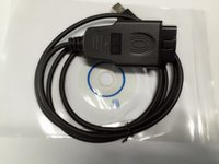 Wholesale Fiat Ecu - vag kkl usb 409.1 USB FTDI FT232RL chip RS232 COM VAG 409 409.1 VAG KKL FIAT ECU for VW AUDI post