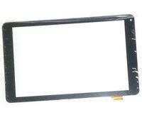 "многодисковый планшет оптовых-Wholesale- New For 10.1"" Prestigio Multipad Wize 3131 3G PMT3131_3G_D Tablet Touch Screen Panel digitizer glass Sensor Replacement Parts"