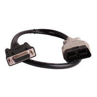 Wholesale mdi cable resale online - New Arrival Main Test Cable for GM MDI